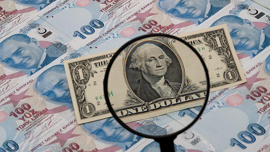 Turquía contraataca y sube los aranceles a productos de Estados Unidos