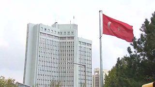 Erdogan erhöht Zölle auf US-Produkte