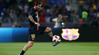 لیونل مسی فعلا قصد بازگشت به تیم ملی آرژانتین را ندارد