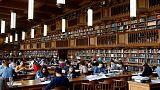 Harvard Üniversitesi bir kez daha birinciliği kimseye kaptırmadı