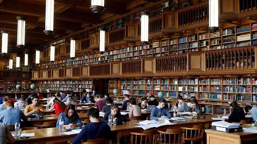 Dünyanın en iyi üniversiteleri arasında Türkiye yer alamadı