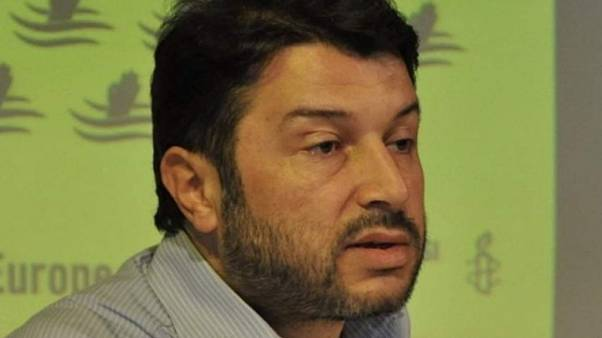 آزادی یک عضو عفو بینالملل پس از ۱۴ ماه زندان در ترکیه
