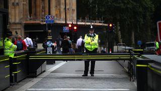 El presunto autor del ataque de Londres se niega a cooperar con las autoridades