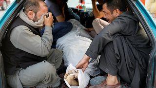 Kaboul : un attentat-suicide fait au moins 48 morts