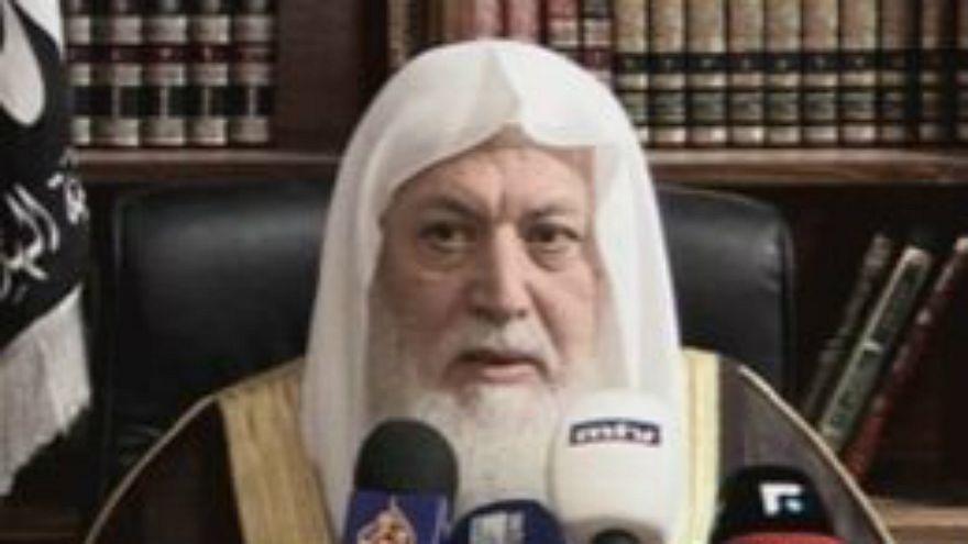 الموت يغيّب العلّامة الشيخ أبو بكر الجزائري