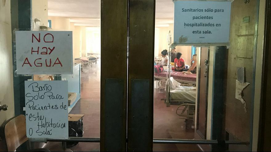 2,3 millióan menekültek már el Venezuelából