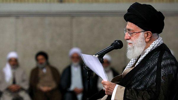 دفتر رهبر ایران درباره لفظ «اشتباه» توضیح داد