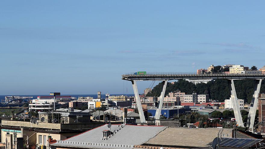 Fine del requiem, e adesso Genova,  alzati!