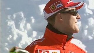 Schumacher a Maiorca? La smentita della portavoce