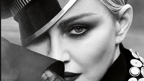 Виват, королева! Мадонне - 60