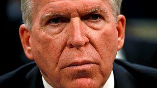 Brennan im Mai 2017