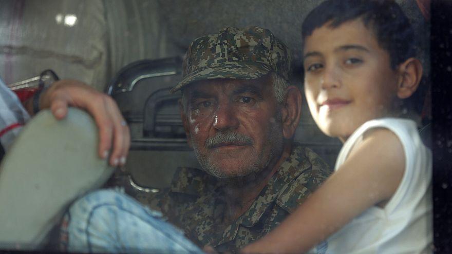روسيا تعلّم وتدرب أطفالا سوريين في مدارسها العسكرية وتعدهم للمستقبل