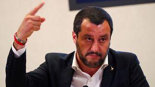 Pourquoi Salvini a tort d'accuser Bruxelles du drame de Gênes