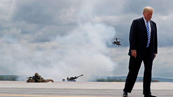 Hukukçulardan 'Trump Kırım'ı Rusya'nın toprağı olarak tanıyabilir' uyarısı