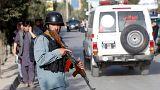 مسلحون يهاجمون مركزا تابعا للمخابرات في أفغانستان
