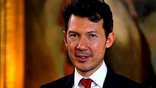 Le nouveau patron d'Air France-KLM est un Canadien : Benjamin Smith