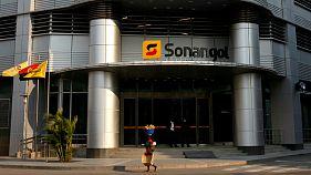 Sonangol perde monopólio em Angola