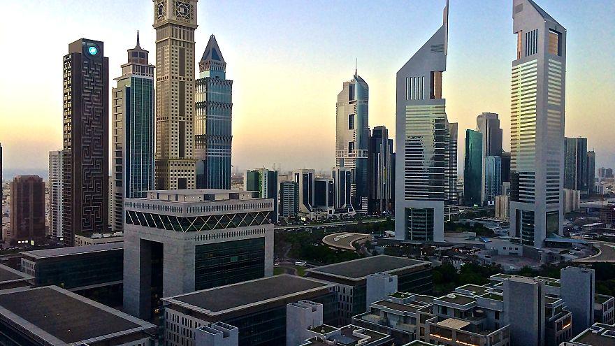 صورة عامة لإمارة دبي