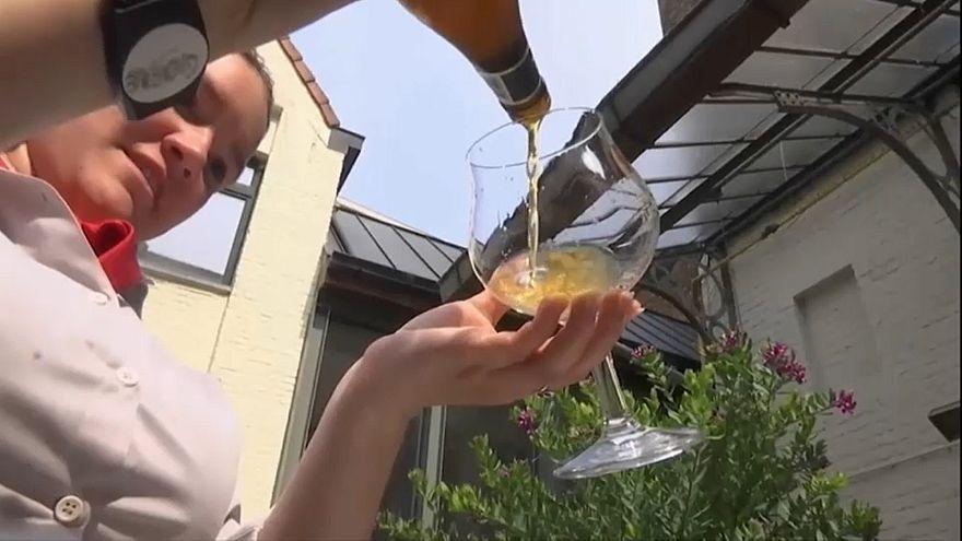 """شركة """"كورونا"""" تستثمر 4 مليارات دولار  لتصنع بيرة من الحشيش"""