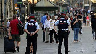 Um ano depois dos atentados da Catalunha
