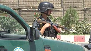 Kabul senza tregua: nuovo attacco ad un centro di addestramento delle forze afghane