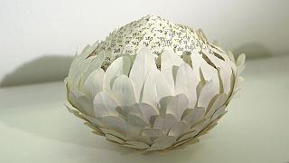 La alta artesanía sueca se expone en Venecia