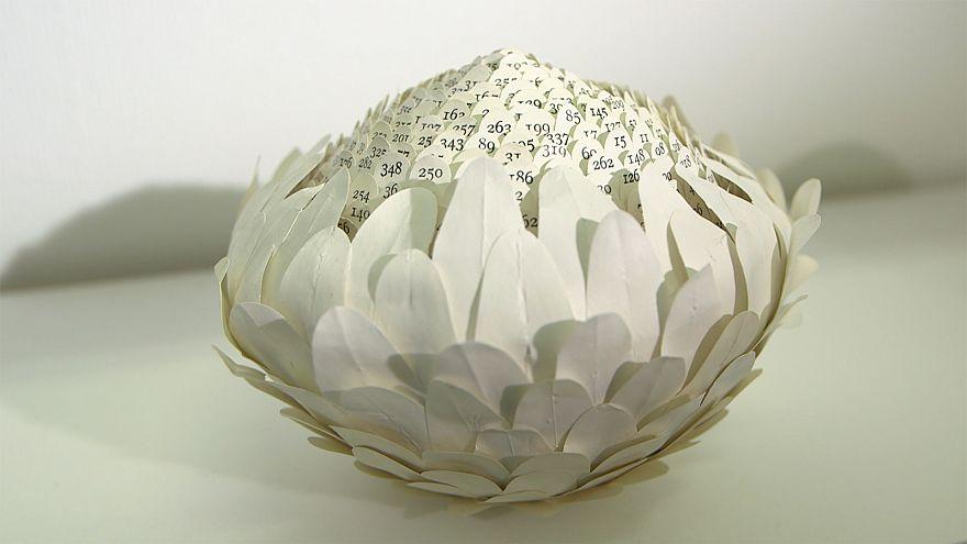 صنایع دستی نادر؛ از اشیاء کاغذی تا مهر طبیعت روی چرم