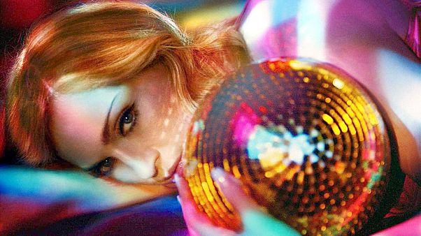 Madonna'dan 60. yaş gününde ezanlı video