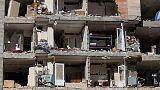 On binlerce kişinin hayatını kaybettiği 17 Ağustos Marmara depremi