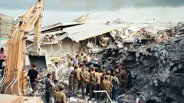 17 Ağustos depremi bir kez daha hatırlattı: Risk kapıda
