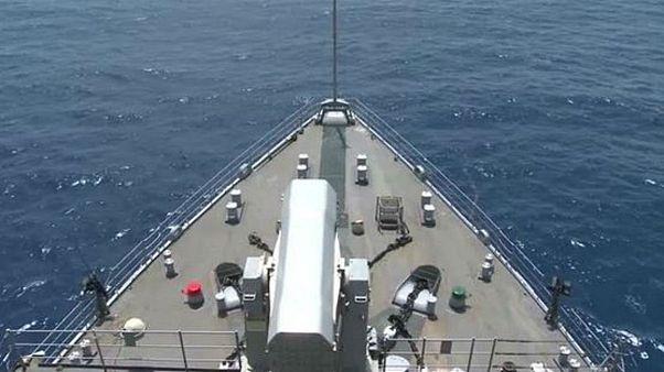 جنگ سرد روسیه و آمریکا؛ توان دریایی ایالات متحده در نروژ دو برابر میشود