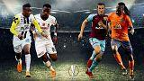 UEFA Avrupa Ligi 3. ön eleme turu: Beşiktaş ve Başakşehir rövanş için sahada