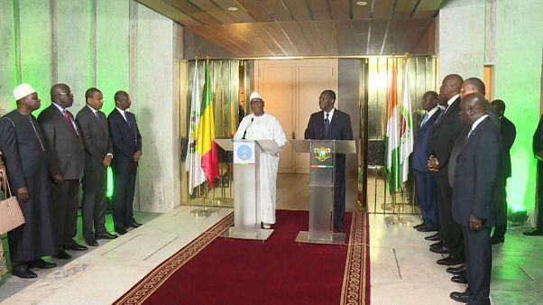 Voto in Mali, confermato il presidente uscente Keita
