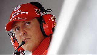 Menajeri yalanladı: Schumacher ailesi İspanya'ya taşınmıyor