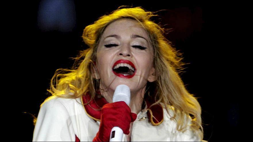 Madonna, 60 anni da star