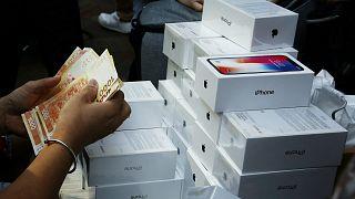 Apple'ın 9 aylık iPhone geliri 129 milyar dolar