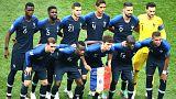 فرانسه به رنکینگ اول فیفا صعود کرد