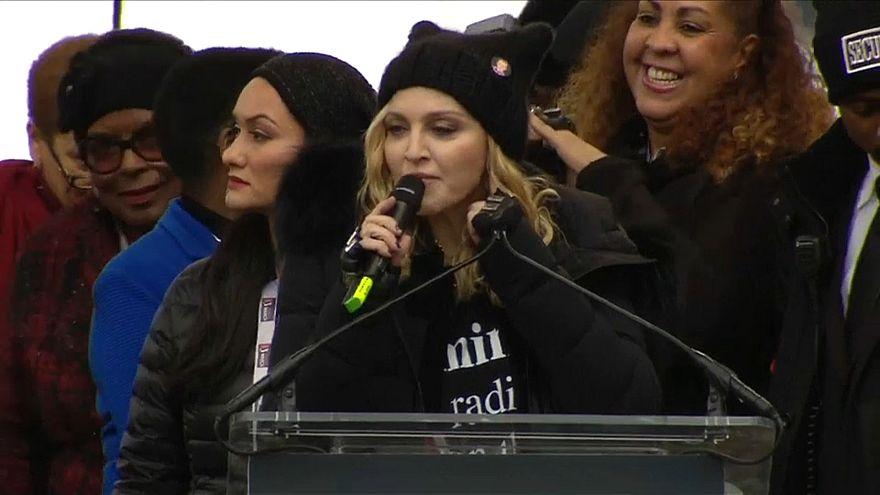 Madonna, la vigencia de una sexagenaria