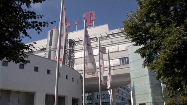 Deutsche Telekom und DB beenden Geschäfte im Iran