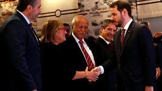 Albayrak'tan güçlü ekonomi mesajı: Türkiye'nin IMF planı yok