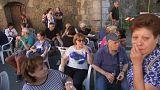 Génova: Más de 300 familias se quedan sin hogar