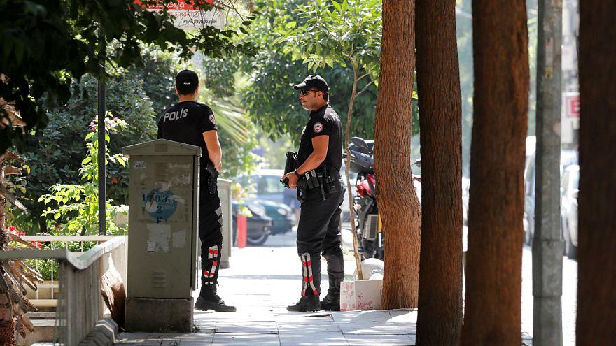 polis türkiye