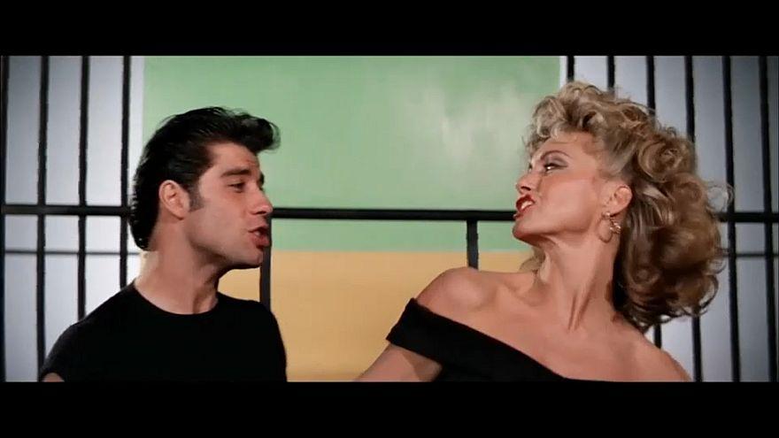 40 años bailando con 'Grease'