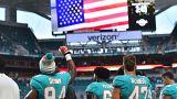الأسطورة كريم عبد الجبار يشبّه النشيد الوطني الأمريكي بأغنية العبيد