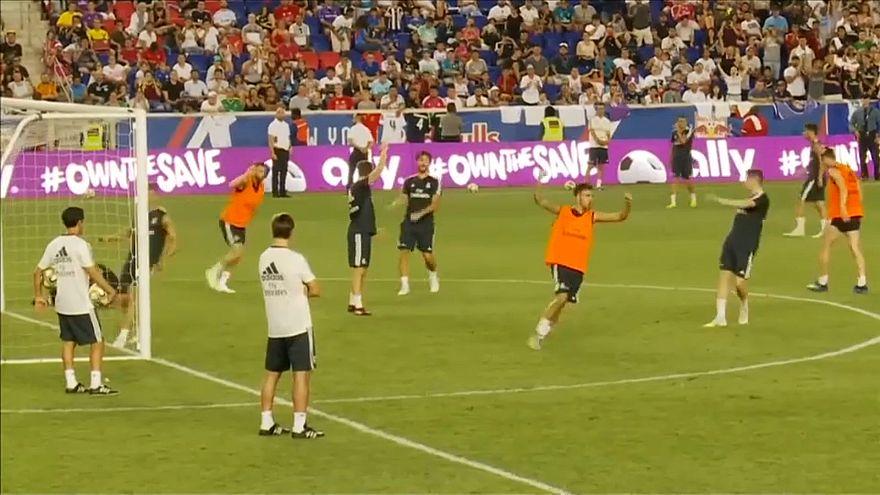 Spaniens Liga spielt bald auch in Nordamerika