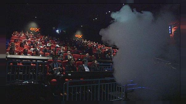 Türk sineması Avrupa'da yeni bir rekora koşuyor