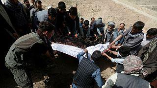 فعالان مدنی افغانستان خواستار تعطیلی فوری شورای عالی صلح شدند