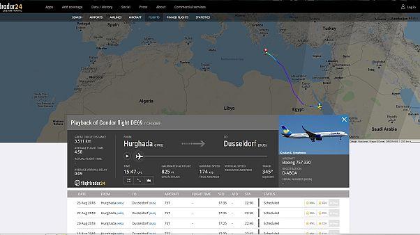 Χανιά: Φάρσα η απειλή για βόμβα σε αεροπλάνο