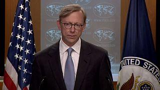 رئیس «گروه اقدام ایران»: آمریکا آماده تحریم کشورهای خریدار نفت ایران است
