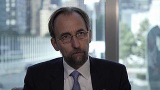 رئيس المجلس الأممي لحقوق الانسان: لم أسع لولاية ثانية لأن مواقفي أزعجت بعض الدول